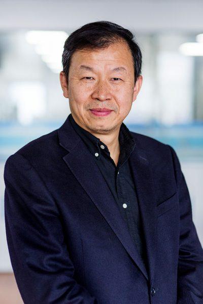 Dajun Yang, M.D., Ph.D
