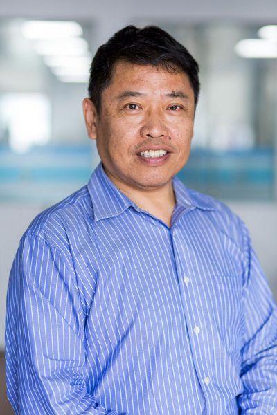 Ming Guo, Ph.D.