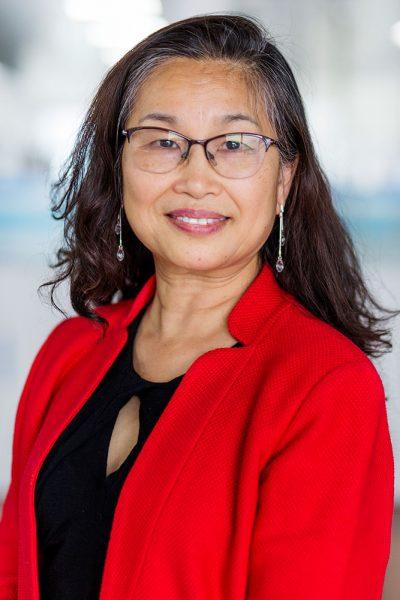Yifan Zhai, M.D., Ph.D.